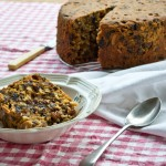 My Festive Family Kitchen – Fruit Cake